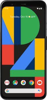 Google Pixel 4 - 6GB RAM, 128GB 4G LTE