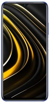 Xiaomi Poco M3 Dual SIM - 4GB RAM - 128GB - 4G LTE