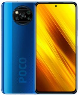 Xiaomi Poco X3 NFC Dual SIM - 6GB RAM, 128GB - 4G LTE