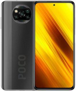 Xiaomi Poco X3 NFC Dual SIM - 6GB RAM, 64GB - 4G LTE