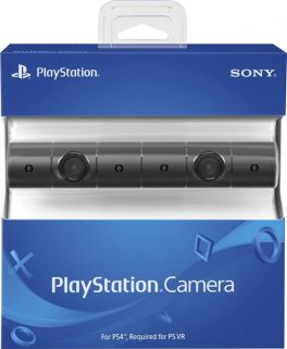 Sony PlayStation Camera for PlayStation 4