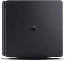 Sony PlayStation 4 Slim 500GB Console - Black