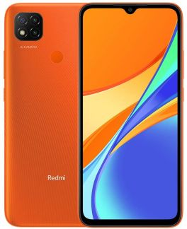 Xiaomi Redmi 9c Dual SIM - 2GB RAM - 32GB ROM 4G Lte