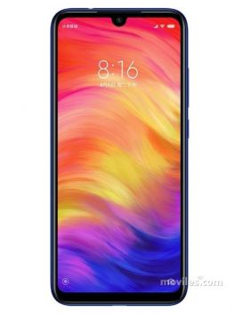 Xiaomi Redmi Note 7 Dual Sim (3GB, 32GB) 4G