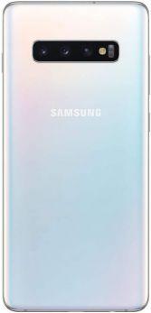 Samsung Galaxy S10 Plus Dual SIM  (8GB, 128GB) 4G LTE