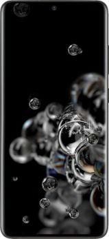 Samsung Galaxy S20 Ultra Dual SIM - 12GB RAM, 128GB