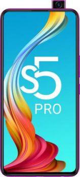 Infinix S5 Pro 6GB RAM - 126GB - Dual Sim - 4G LTE