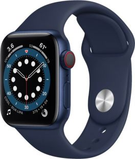 Apple Watch Series 6 (GPS + Cellular) 44mm