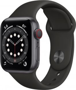 Apple Watch Series 6 (GPS + Cellular) 40MM