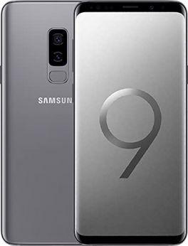 Samsung Galaxy S9 Plus - Dual Sim - 6GB RAM - 64GB - 4G LTE