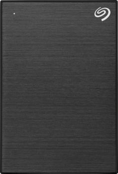 Seagate Backup Plus Slim 1TB External USB 3.0 Portable Hard Drive