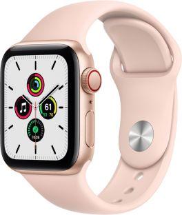 Apple Watch SE (GPS + Cellular) 44MM