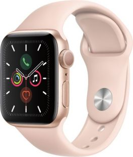 Apple Watch Series 5 (GPS) 40MM