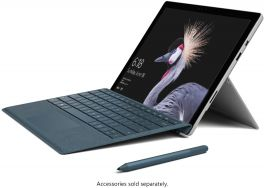 "Microsoft Surface Pro (5th Gen) 12.3"" - Intel Core i5 - 8GB RAM - 128GB - (2017)"