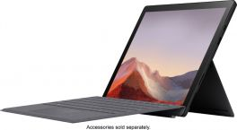 "Microsoft Surface Pro 7 - 12.3"" - Intel Core I7 - 16GB RAM - 1TB SSD (2019)"
