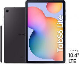 Samsung Galaxy Tab S6 Lite - 64GB - 4GB RAM - 4G LTE,