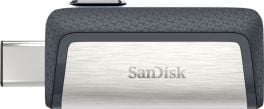 SanDisk Ultra Dual 128GB Drive USB Type-C