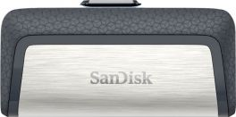 SanDisk Ultra Dual 256GB Drive USB Type-C