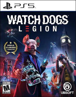 Watch Dogs: Legion - PlayStation 5