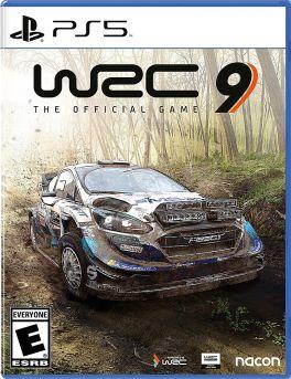 WRC 9 - PlayStation 5