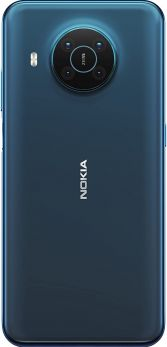 Nokia X20 Dual SIM - 8GB RAM, 128GB - 5G