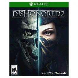 Dishonored 2 Standard Edition - Xbox One