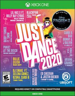 Just Dance 2020 Standard Edition - Xbox One