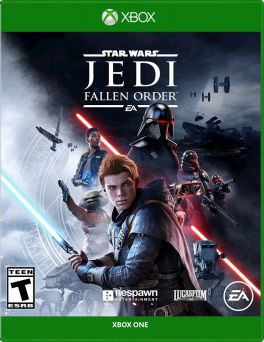 Star Wars: Jedi Fallen Order Standard Edition - Xbox One