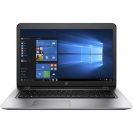 "HP ProBook 470 G4 17.3"" Laptop - 7th Gen Intel Core I7 2.7GHz - 8GB RAM - 1TB HDD - Windows 10 Pro"